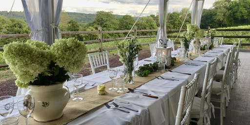 Farm to Table Pairing Dinner