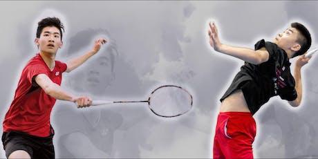 Bellevue Badminton Club - Renton Grand Opening Event tickets