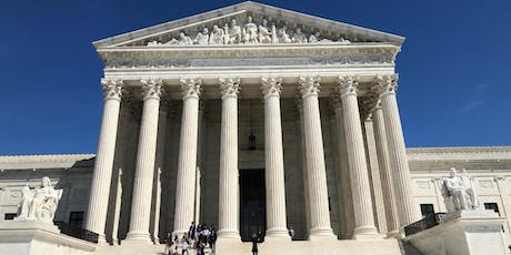 Human Rights Speakers Series: LGBT Employment Rights at the Supreme Court tickets