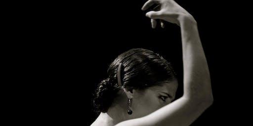Oleaje Flamenco