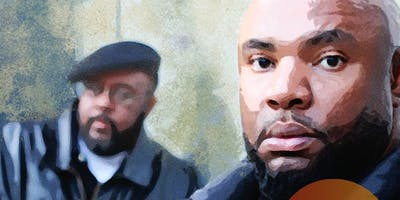 BLACKALICIOUS + Roots & Tings, Alwa Gordon, DJ Kikkoman