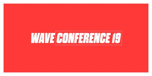 Wave Conference 19