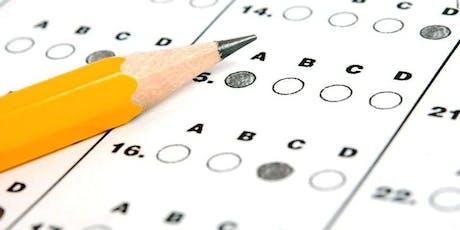 SAT Math Prep Workshops (Afternoon) - Turlock tickets