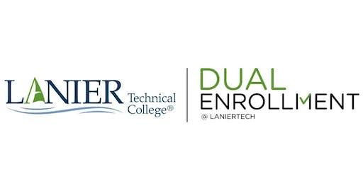 Forsyth Dual Enrollment New Student Orientation and Registration