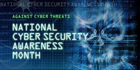Cyber Criminals Are Targeting YOUR Business! Learn How to Deter Cyber Robbe tickets