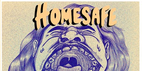 Homesafe w/ Kayak Jones, Young Culture, Keep Flying tickets
