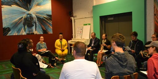 Beyond the Ballot: From Volunteering to Nonprofit Leadership