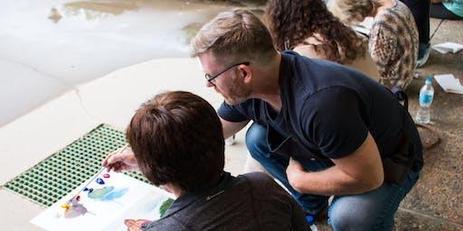 Plein Air Painting Adult Workshop II