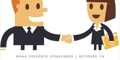 HRMA ICE BREAKER EVENT
