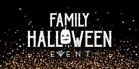 Family Halloween Event tickets