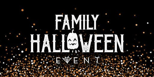 Family Halloween Event