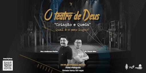 O Teatro de Deus