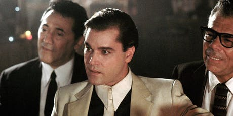 Cineclub: Martin Scorsese, camino a The Irishman - GoodFellas entradas