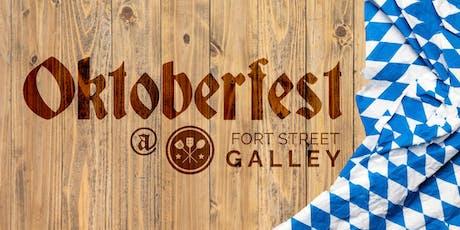 FSG Oktoberfest tickets