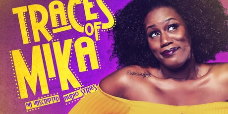 Traces of Mika Listening Party @Screening Room ATL tickets