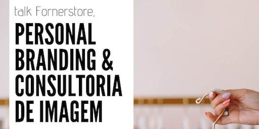 Palestra Fornerstore - Personal Branding