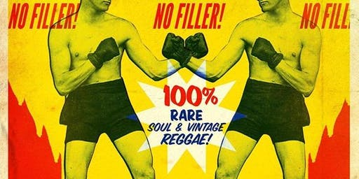 Knockout Northern Soul and Reggae Party