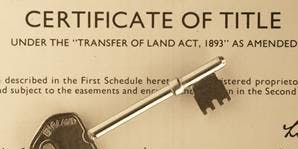 Title and Closings 101 - Greg Parham