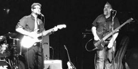 LIVE MUSIC - YellowTieGuy (Duo) tickets