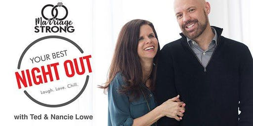 Marriage in 3D - Ted and Nancie Lowe