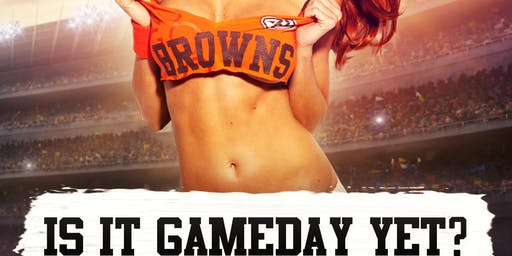 Pregame Party and Homegame Hottie Contest