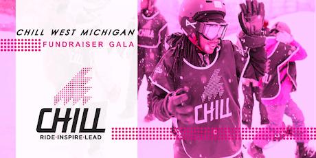 Chill West Michigan Fundraiser Gala tickets