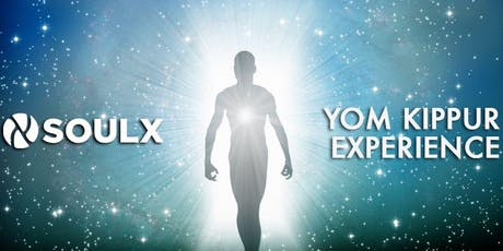 Yom Kippur X: Relatable Connection tickets