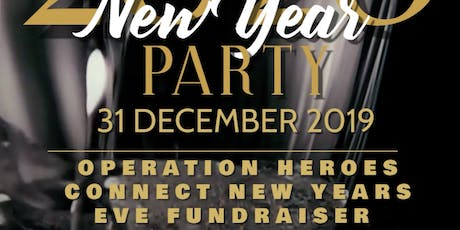 Operation Heroes Connect New Years Eve Fundraising Gala tickets