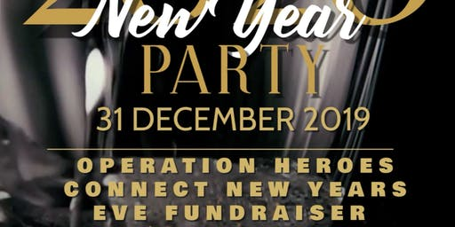 Operation Heroes Connect New Years Eve Fundraising Gala