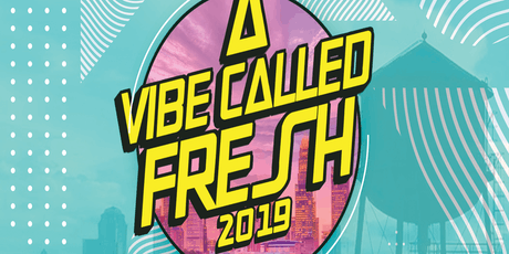 A Vibe Called Fresh: Charlotte  tickets