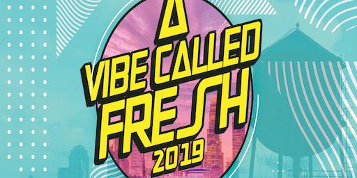 A Vibe Called Fresh: Charlotte