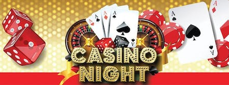 Alix Brown Memorial Scholarship Casino Night & Silent Auction