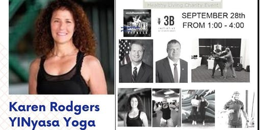 5th Annual Knoxville Fitness Challenge Charity Event