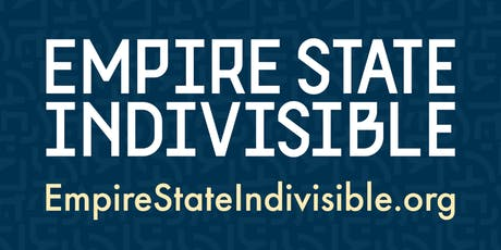 Parts Unknown: City Council Teach In By Empire State Indivisible tickets