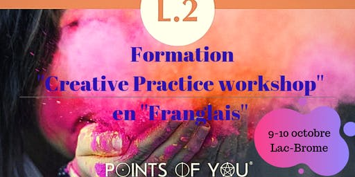Points of You® - outil de coaching - formation L2