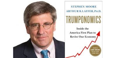 Road to 2020 Speaker Series - Stephen Moore