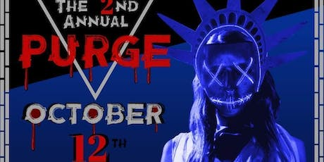The 2nd Annual Purge Presented By Finesse Materials tickets