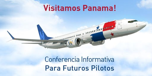 Conferencia Wayman Aviation Academy Panama