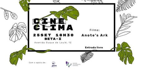 CineClima // Beta-i tickets