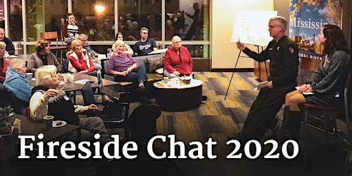 Fireside Chat 2020