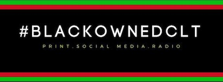 BlackOwnedCLT Black Business Networking Breakfast tickets