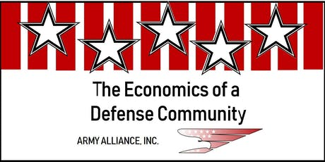 Army Alliance Annual Breakfast tickets