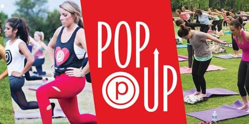 Pure Barre Pop Up at Elevate 231