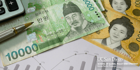 Population Aging and Korea's Economy tickets