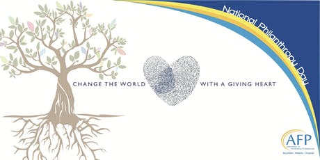 2019 NPD Inspiring Philanthropy Awards Luncheon tickets