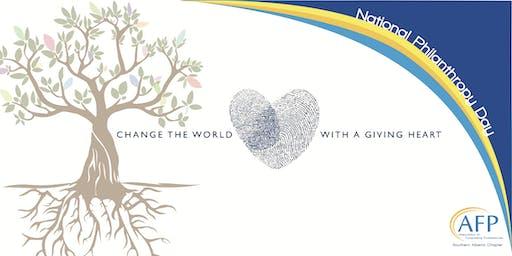 2019 NPD Inspiring Philanthropy Awards Luncheon