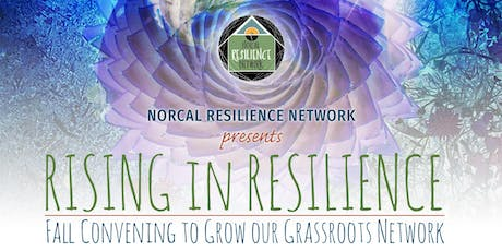 NorCal Resilience Network Fall Convening tickets