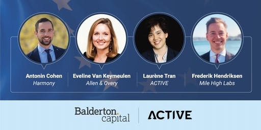 CBD in Europe: Challenges & Opportunities for Entrepreneurs and Investors