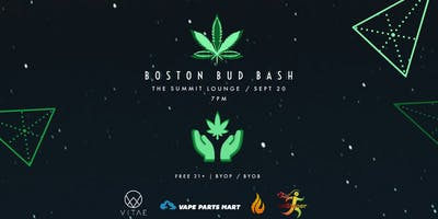 Boston Bud Bash