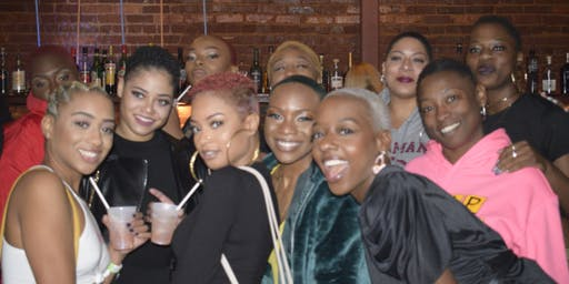 Bald Girls Do it Better Meet and Greet NYC